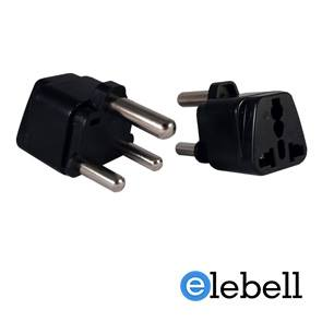travel adapter to aouth africa