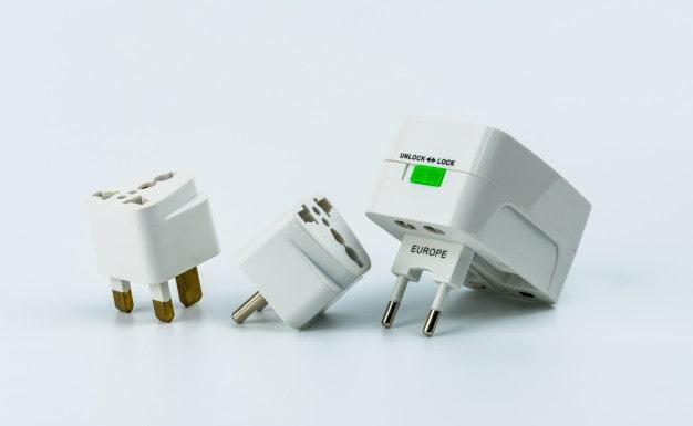 travel adapters plug converters